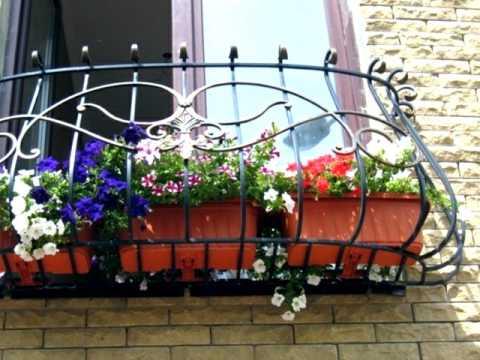 Подставка для цветов под окном цветочница за окном ящики цветочные на окне