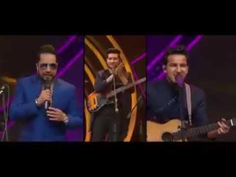 Beautiful song by behzad music & mika singh (kajaki)