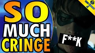 The Titans Trailer is Hot Garbage thumbnail