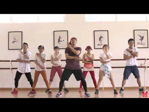 Dân vũ rửa tay - Lifebuoy (version 2016 by Tân Nguyễn a.k.a ReDcAt)