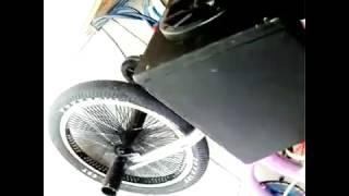 Trinidad Music Bike