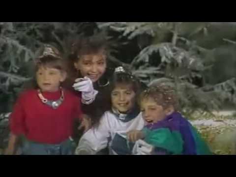 """Timbiriche - ¡Ay! del Chiquirritín ★ (Vídeo Oficial) """"Compártelo esta Navidad"""""""
