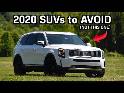 2020-suvs-to-avoid-and-better-choices