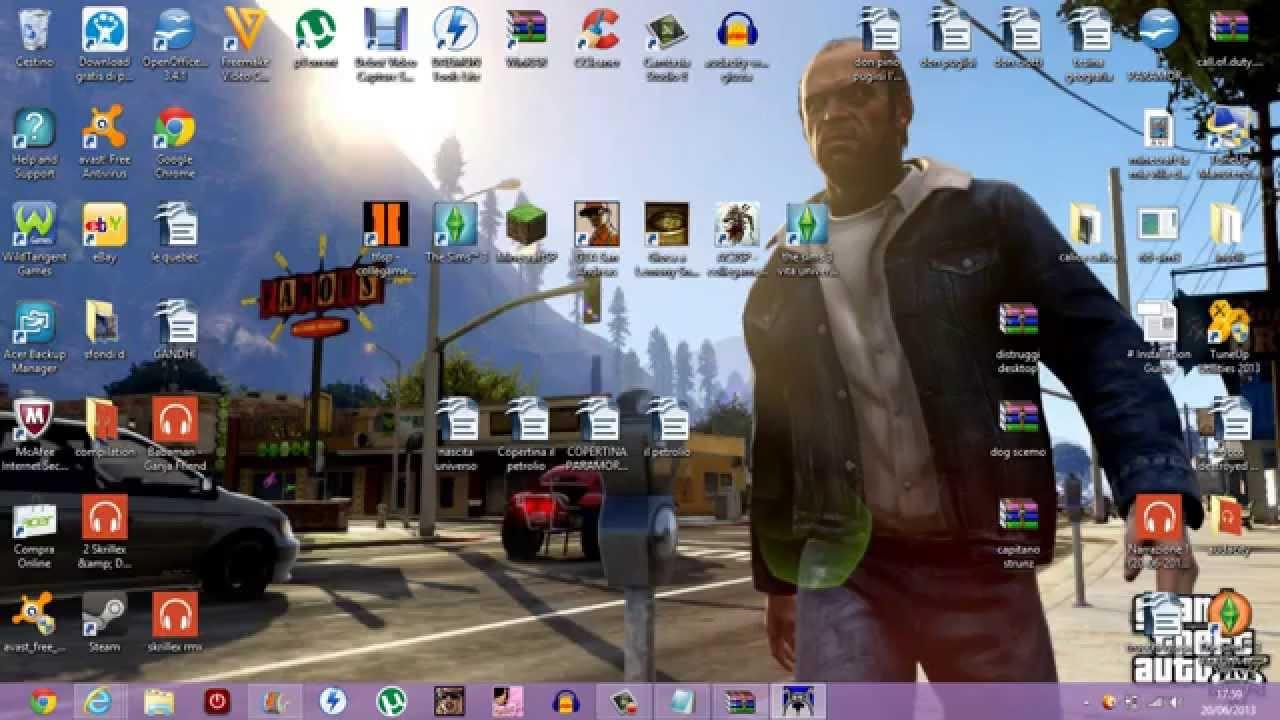 programmi divertenti per il desktop ForImmagini Divertenti Desktop