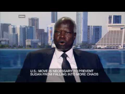 Inside Story - New US policy on Sudan - 21 Oct 09