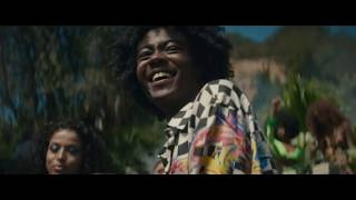 Major Lazer Blow That Smoke Feat Tove Lo Official Music Video