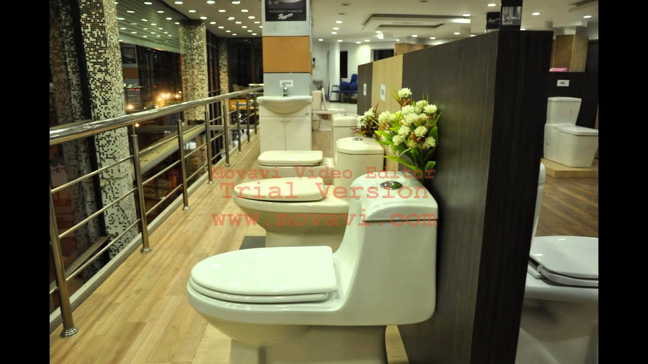 Bathroom Tiles Showroom tiles showroom - youtube