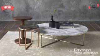 Home Decoration Styles for Modern Homes New Coffee Tables  In living room Coffer Table Styling Desig