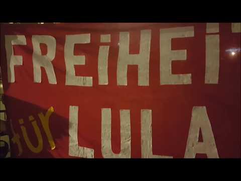 Berlin: 11. September 1973 - 45 Jahre nach Putsch in Chile