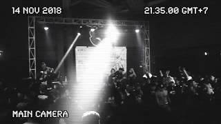 Brigade 07 - Punk Love Story (Live)