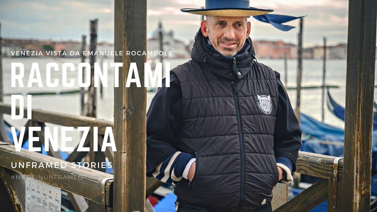 Download Raccontami di Venezia 4K - Il Documentario
