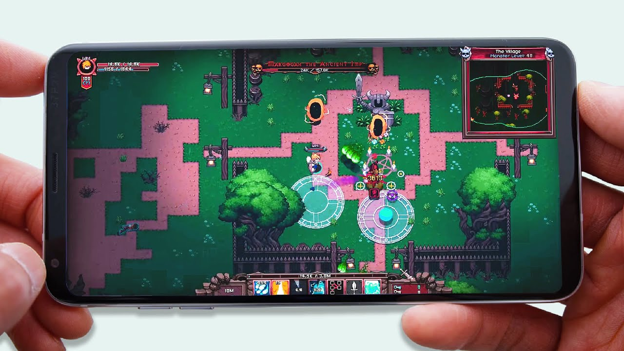 Top 10 Best Offline Multiplayer iOS and Android Games (Local Hotspot/Bluetooth/WiFi/CO-OP)