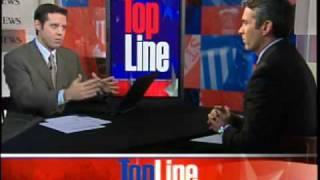 Top Line: Palin as 'The Anti-Politician'