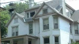 Bartlett-Wix House, 1026 Ann, Julia-Ann Square Historic District,  Parkersburg WV