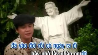 Tay trắng ra đi - Peter Huy Hoàng