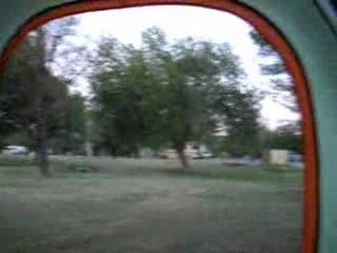 REI Hobitat Tent Review & REI Hobitat Tent Review - YouTube