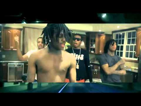 Chief Keef - First Day Out Chipmunks With Official Video
