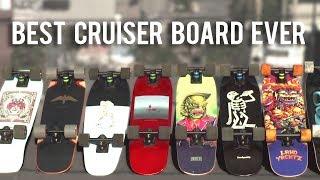Dinghy! Best Skateboard Ever???