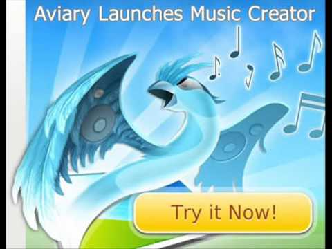 aviary's music