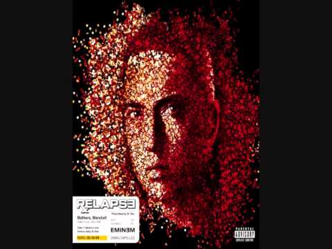 Eminem - Elevator (lyrics)