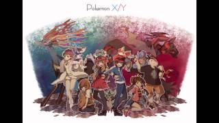 Repeat youtube video Pokemon X/Y Remix: Diantha Battle