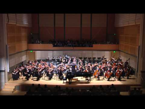 "The Hebrides, Op. 26 ""Fingal's Cave"" by Felix Mendelssohn (1809-1847)"