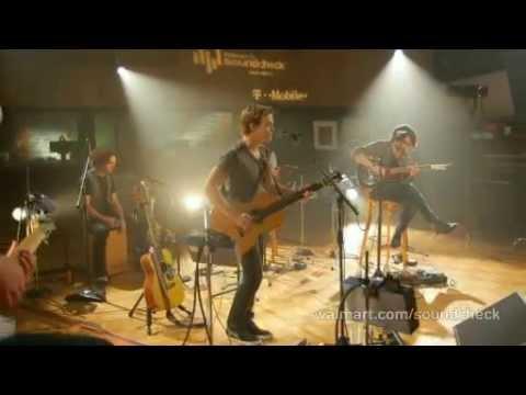 Hunter Hayes - Still Fallin' Acoustic
