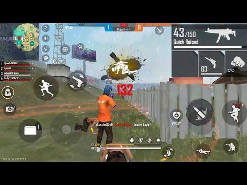 FreeFire Gameplay //#avishek boss// Galaxy J7