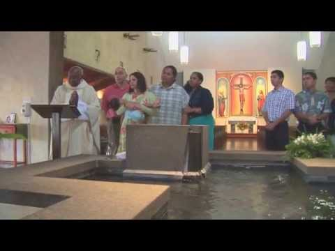 Baptism - One