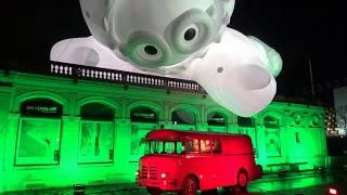 Fête des Lumières Lyon - 2018  Les ANOOKI