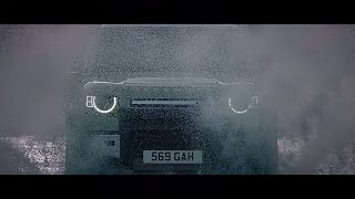 New Land Rover DEFENDER – Durability