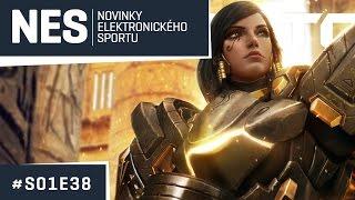 Video Novinky Elektronického Sportu (S1E38) - GERMIA cosplay download MP3, 3GP, MP4, WEBM, AVI, FLV Juli 2018