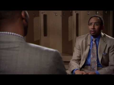 Stephen A. Smith tells Dwight Howard: 'Dolan Was Ready To Trade Shumpert' [ESPN Interview]