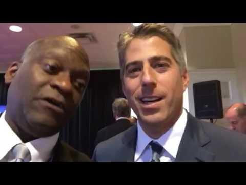 Casey Wasserman Has Message For Mike Silver After LA Super Bowl Bid Win