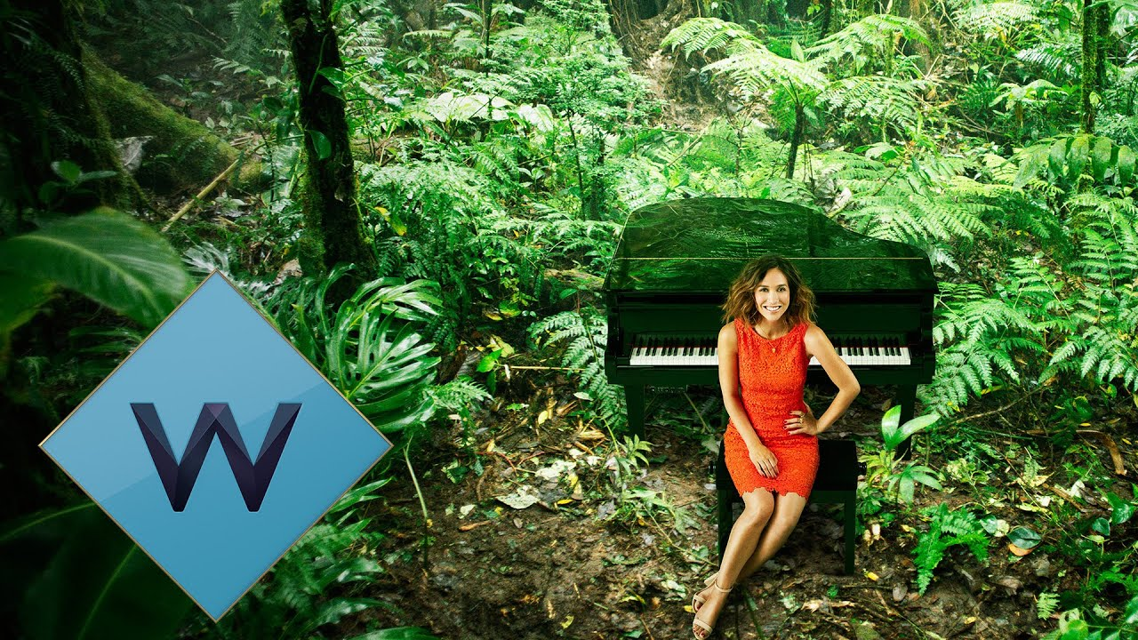 Famous Wallpapers For Girls Singing In The Rainforest Trailer Youtube
