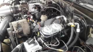 Kirban performance hydroboost buick grand national/turbo t