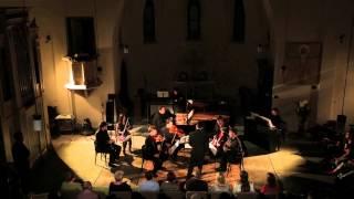 Vlad Maistorovici - Khadina for 8 solo instruments, op. 2