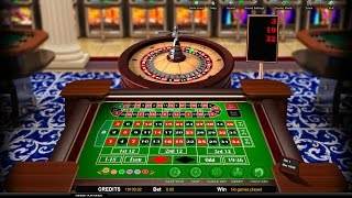 European Roulette 3D - Online Casino Game - CasinoWebScripts