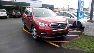 2019 Subaru Ascent (10 Things You Didn't Know)