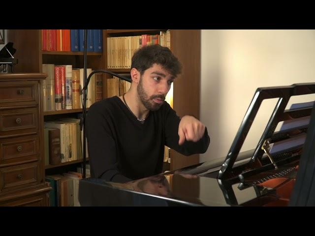 Cinque Haiku per pianoforte
