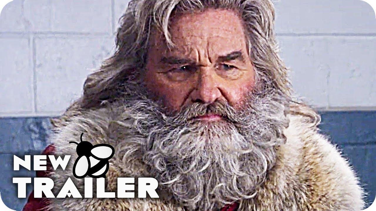 Download THE CHRISTMAS CHRONICLES Trailer 2 (2018) Kurt Russel Netflix Christmas Movie