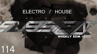 ►Electro House Mix 114