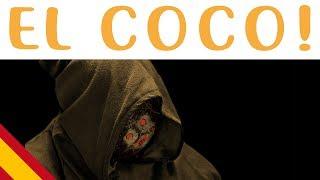 El Coco 👻 - Beginner Spanish - Spanish Culture #23