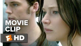 The Hunger Games: Mockingjay - Part 2 Movie CLIP - Star Squad (2015) - Jennifer Lawrence Movie HD