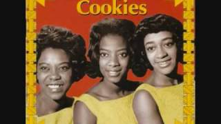 The Cookies ~ Girls Grow Up Faster Than Boys
