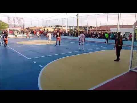 Nem Ligo 1 X 1 Pituzeiro. 27ª Copa Senhor do Bonfim de futsal 17\01\2020.