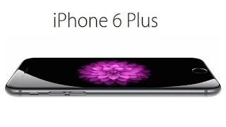 Unboxing iPhone 6 Plus Space Grey en español
