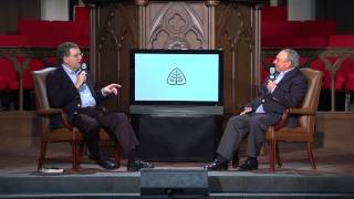 Theology Night with Sinclair Ferguson & R.C. Sproul