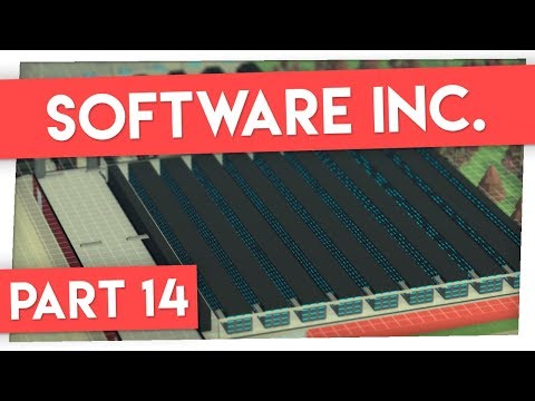 SERVER WAREHOUSE - Software Inc Modded #14 thumbnail