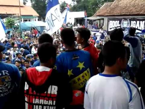 Bala Bala Rasta ~ Cinta Sabun Mandi Cover (Live@AnniversaryHKR)